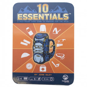 10 Essentials - No Barriers Games -