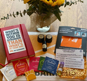 Self-Care Kits - No Barriers  -