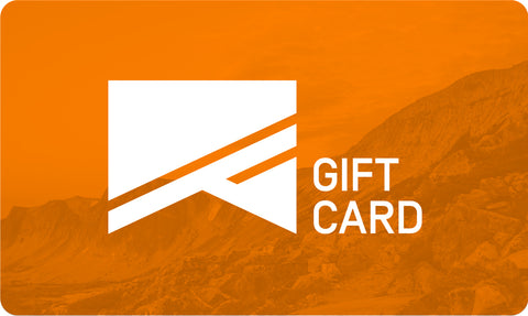 No Barriers Online Store Gift Card - No Barriers Gift Card -