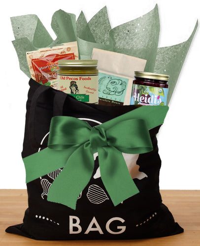 Local Food Gift Bag