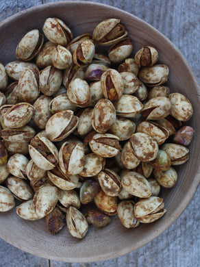 Red Chile Pistachios