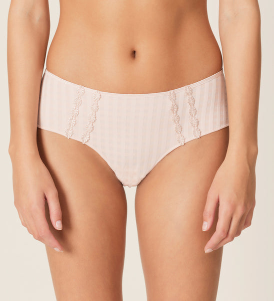 AVERO Hotpants in Pearly Pink