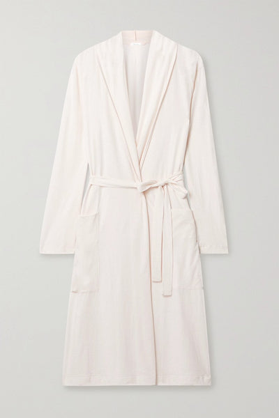 KATHIE Robe in Blush