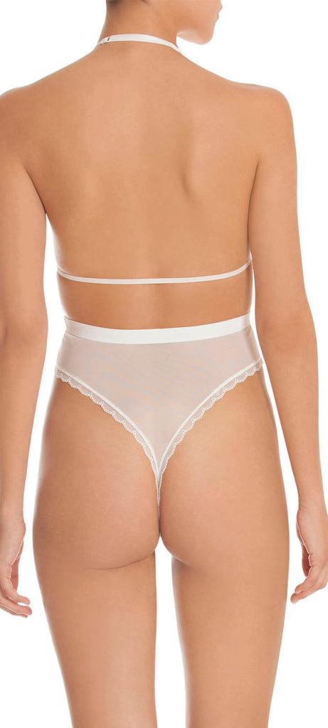 AFFINITY Teddy in Ivory