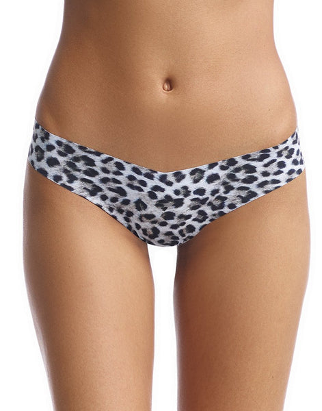 CLASSIC Thong in Snow Leopard