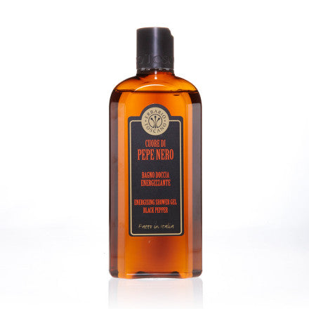 PEPE NERO Bath & Shower Gel 8.45 fl. oz