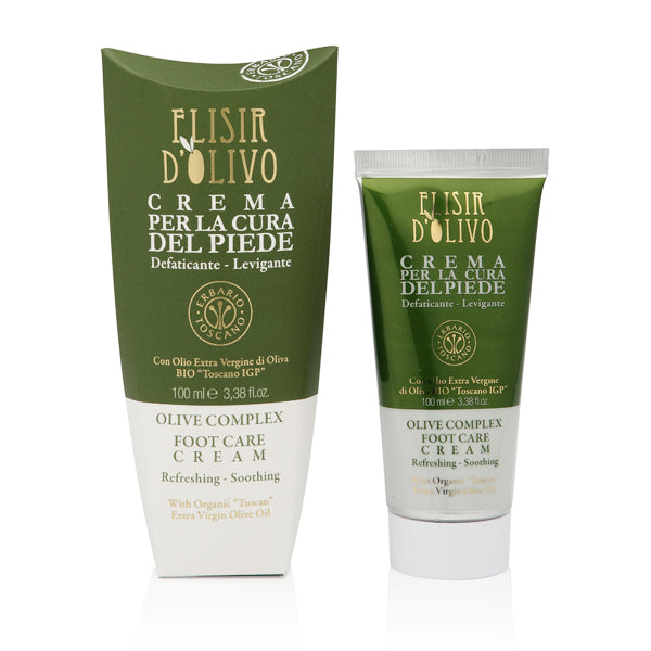 OLIVE Complex Foot Cream 3.38oz