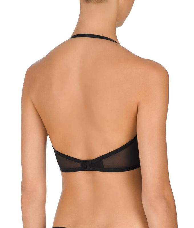 RUSE Convertible Ultralight Contour Bra in Black