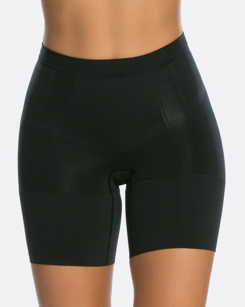 ONCORE Mid Thigh in Very Black