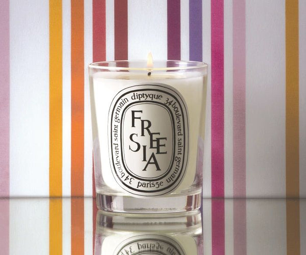 Freesia Candle 6.5 fl. oz