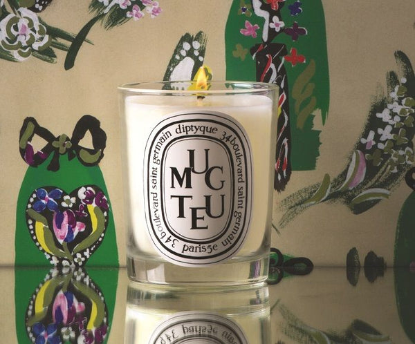 Muguet Candle 6.5 fl. oz