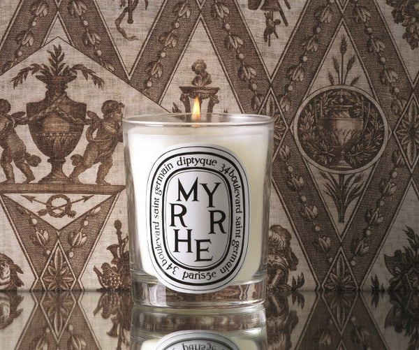Myrrhe Candle 6.5 fl. oz