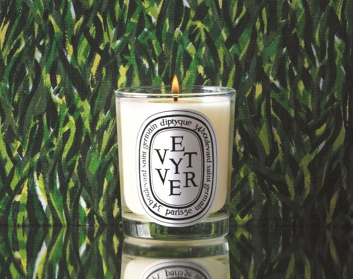 Vetyver Candle 6.5 fl. oz