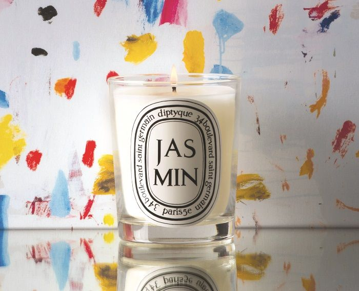 Jasmin Candle 6.5 fl. oz