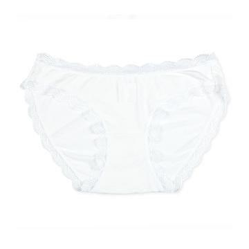 Knickers in White