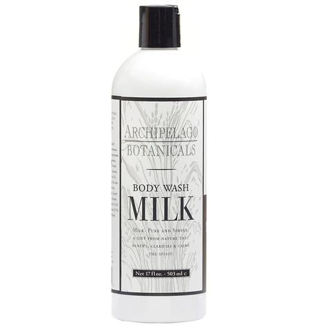 MILK Body Wash 17 fl. oz
