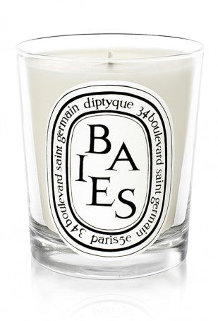 Baies Candle 6.5 fl. oz