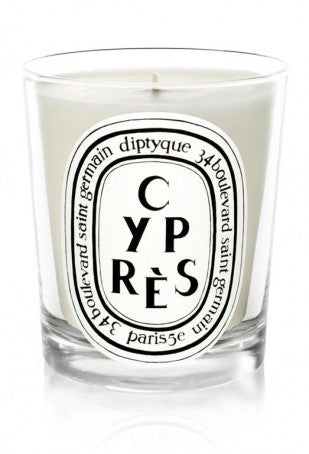 Cypres Candle 6.5 fl. oz