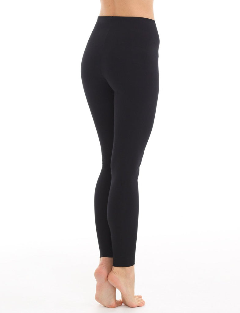 PERFECT CONTROL Leggings in Black