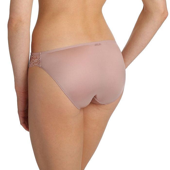 EVA Briefs in Bois de Rose