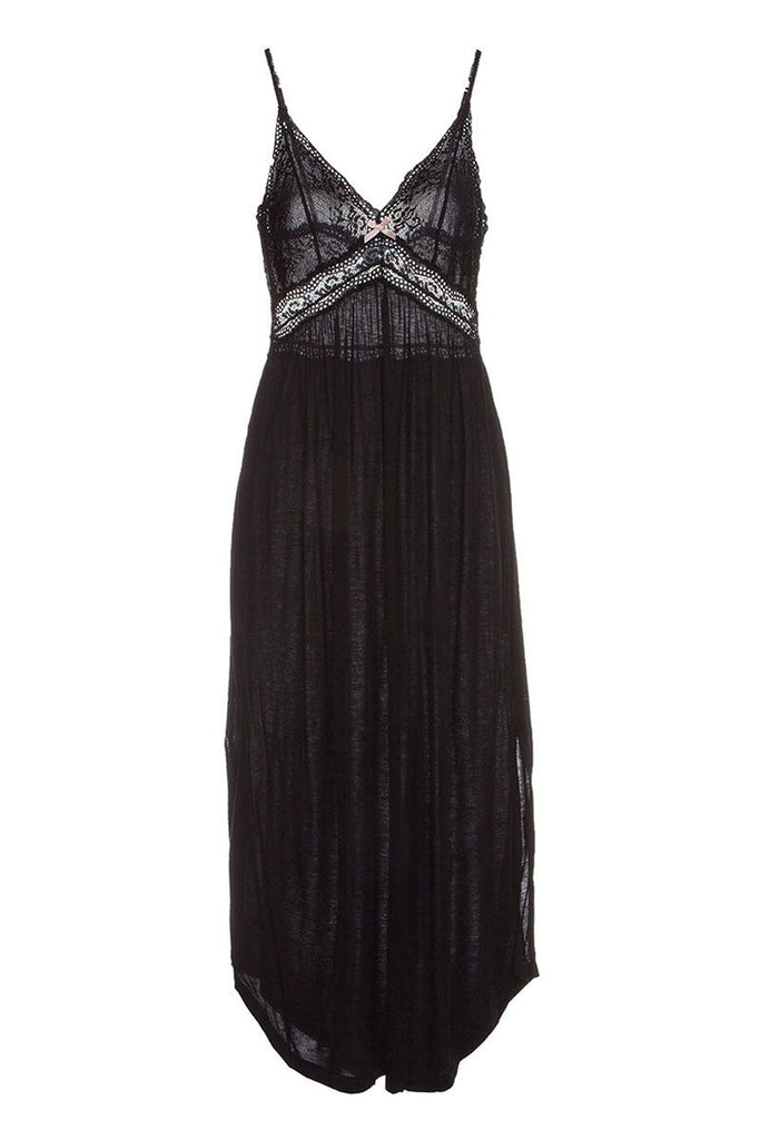 COLETTE Madame Gown in Black
