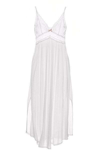 COLETTE Madame Gown in White