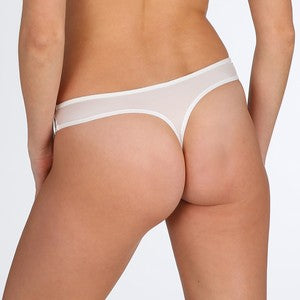 HOLMES Thong in Natural