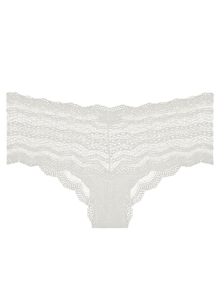 CEYLON Lowrider Hotpants in White