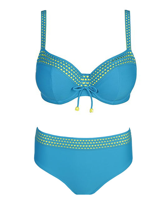 IBIZA Full Cup 2-Piece Set in Waterfall