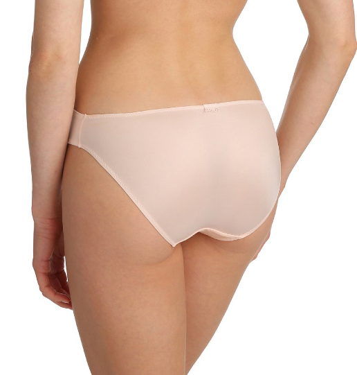 MANUELA Brief in Crystal Pink