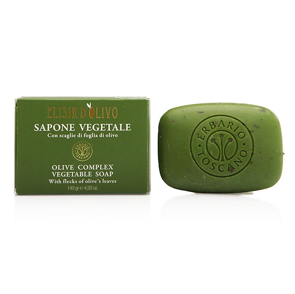 OLIVE Vegetable Bar Soap