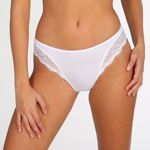 PEARL Rio Brief in White