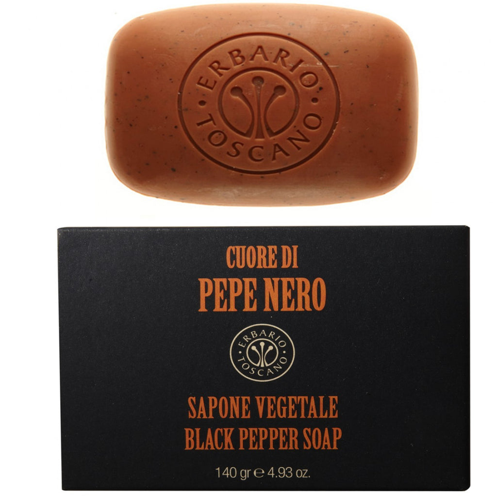 PEPE NERO Bar Soap 4.93 oz