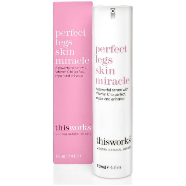 Perfect Legs Skin Miracle 4 fl. oz