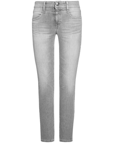 POSH Jeans in Light Grey