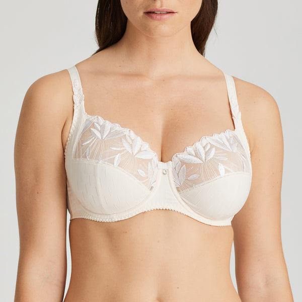 ORLANDO Full Cup Bra in Geisha