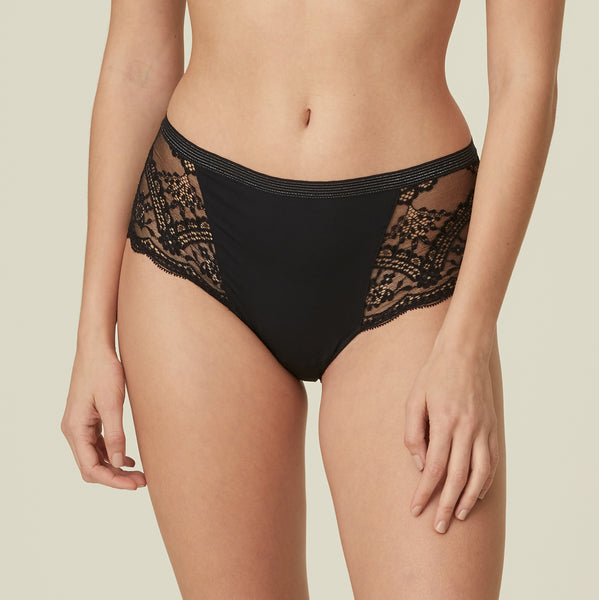 MARGOT Full Briefs in Black