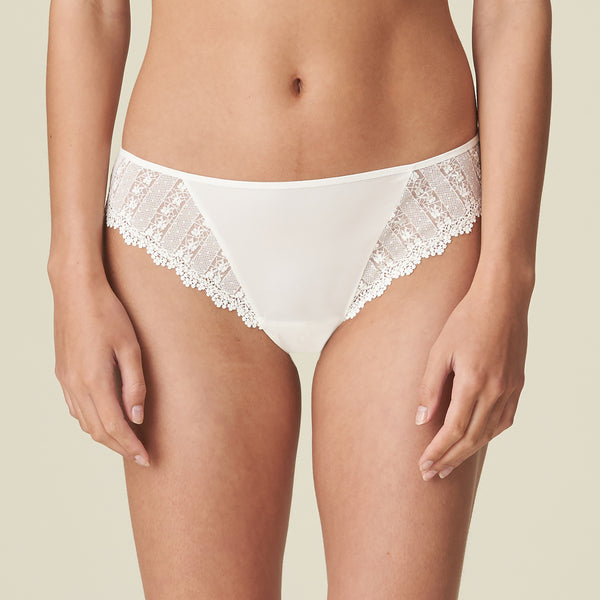 CHRISTY Briefs in Natural