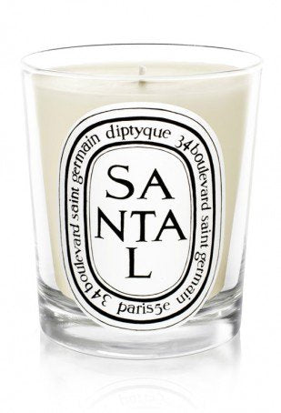 Santal Candle 6.5 fl. oz