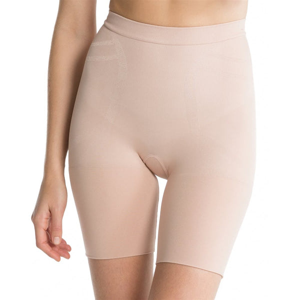 SLIM COGNITO Mid Thigh in Rose Gold