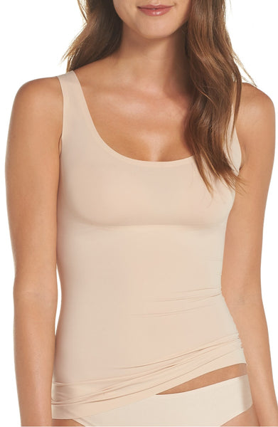 THINSTINCTS Smooth Tank in Soft Nude