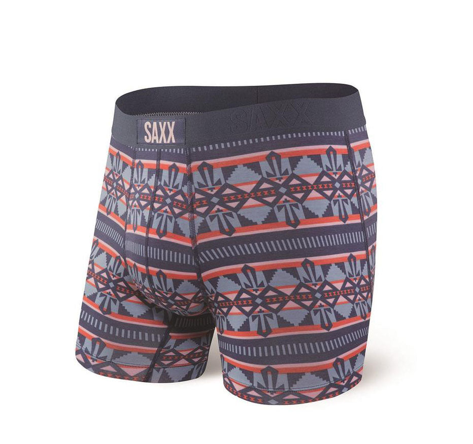 VIBE Boxer Brief in Ink Trading Blanket