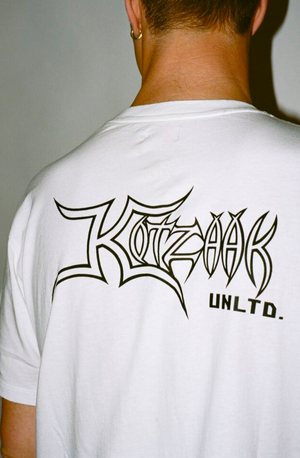 t-shirt kotzaak klan