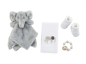 Baby essential gift box