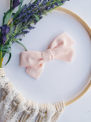 Princess Pink - Charlotte Bow