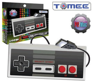 NES - USB Controller for PC/Mac