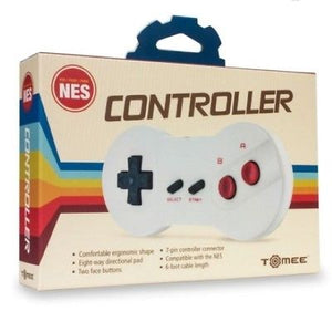 HYPERKIN NES Dogbone Controller V2.0 - Tomee