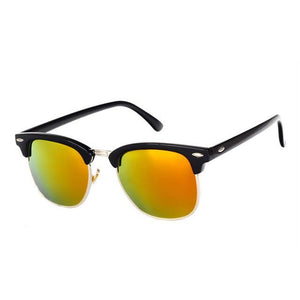 Classic Designer Polarized Sunglasses