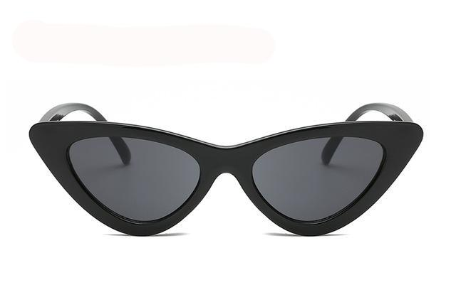Retro Cat Eye Designer Shades