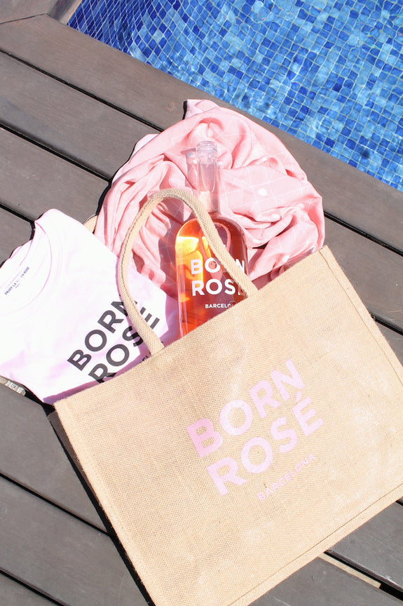 PACK VERANO PARTY BORN ROSÉ